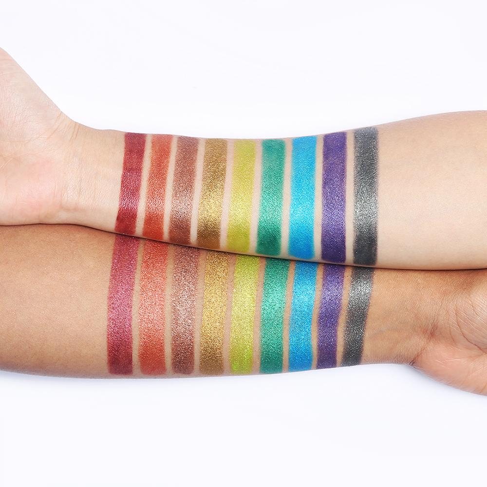 Buy Kat Von D Metal Crush Eyeshadow Sephora Australia
