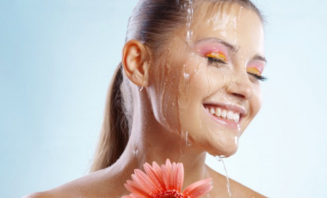 #Trending: For Your Ice Only! Don that Waterproof Makeup During the Ice Bucket Challenge