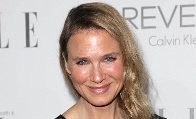Renée Zellweger and the Reality of Aging