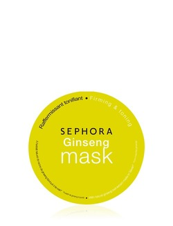 Ginseng Therapy Mask (1 Piece)