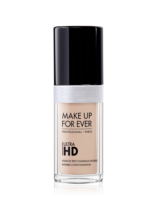 If you want a natural looking foundation you can lightly apply and enjoy, Makeup Forever is a great choice--I just got my friend hooked on it, actually. But for my oily skin and pink undertones, Hourglass Immaculate delivered easy coverage and increased wearability.