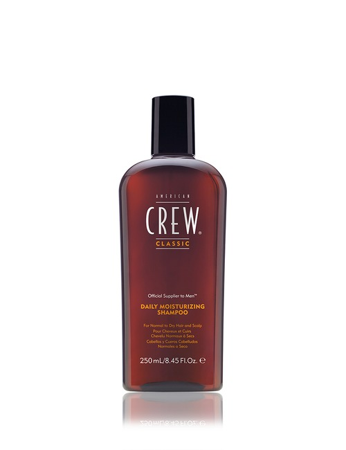 Sephora Health & Beauty Deal: 17% off American Crew Daily Moisturising Shampoo 250 ML from American Crew