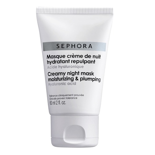 Closeup   sephora creamy night mask moisturizing   plumping hd web