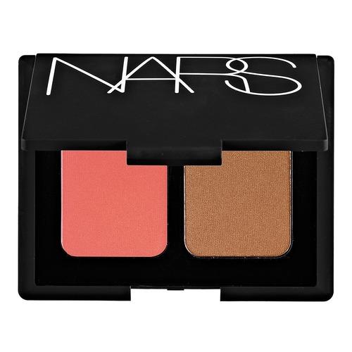 Closeup   nars   blush bronzer duo web