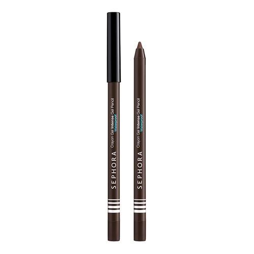 Closeup   intense gel pencil   no 02 obscure brown web