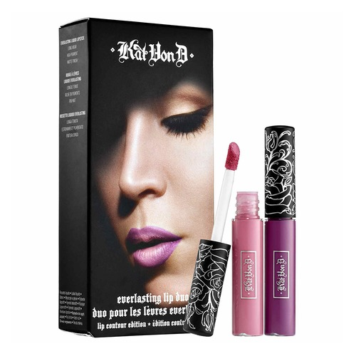 Closeup   kat von d everlasting lip duo web