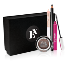 Luxola Limited Edition Eyes Set