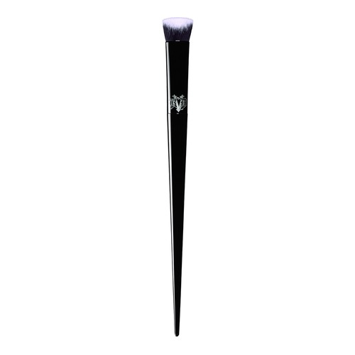 Closeup   kvd lock it edge concealer brush web