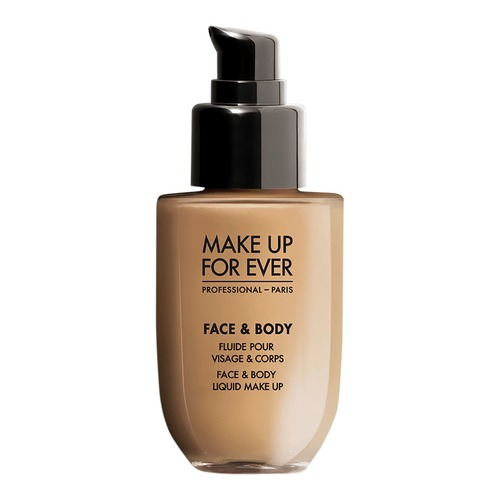 Buy Make Up For Ever Face And Body Liquid | Sephora Australia