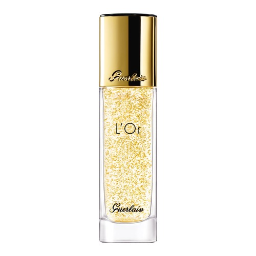 Closeup   lorradianceconcentratewithpuregold 30ml