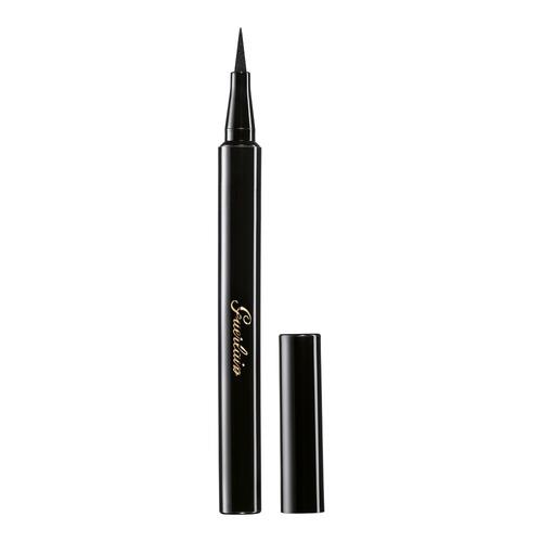 Closeup   lartdutraitprecisionfelteyeliner 01 ultra black