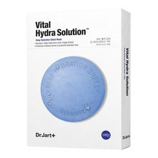 Mask Water Jet Vital Hydra Solution 5 Sheets