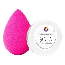 Beautyblender® Original + Mini Solid Cleanser Kit
