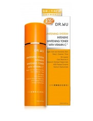 V6 Intensive Whitening Toner With Vitamin C+ 150ml