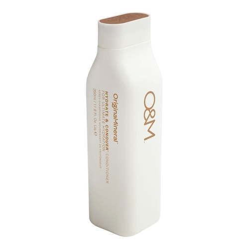 Closeup   om hydrateconditioner