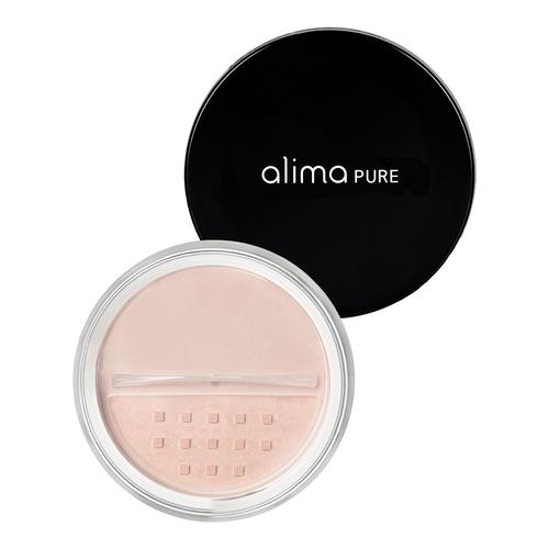 Closeup    0017 lumina highlighter alima pure