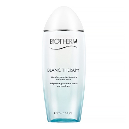 Closeup   blanctherapy cosmeticwater