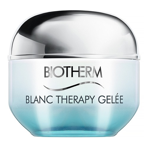Closeup   blanctherapy gelee