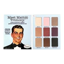Meet Matt(E) Trimony®