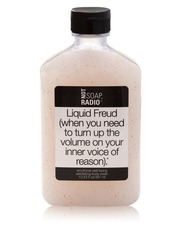 Liquid Freud Exfoliating Scrub