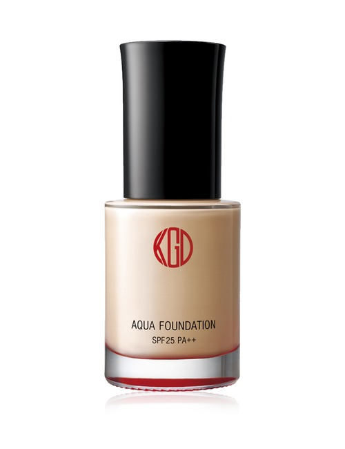 Does Sephora Do Makeup: Buy Koh Gen Do Maifanshi Aqua Foundation 30ml