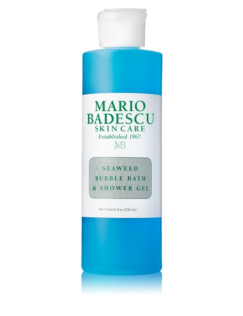 buy mario badescu seaweed bubble bath and shower gel 236ml sephora malaysia. Black Bedroom Furniture Sets. Home Design Ideas