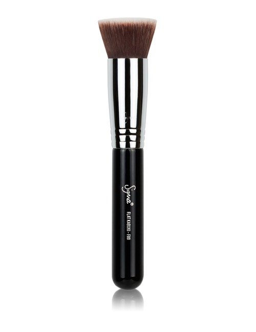 Sigma Beauty Best Of Sigma Beauty Brush Kit 122 Value: Buy Sigma Beauty F80 Flat Kabuki™ Brush