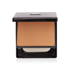 Sheer Satin Cream Compact Foundation