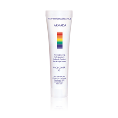 Armada: Face Cover 30