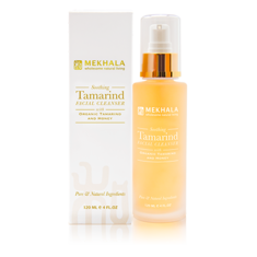 Soothing Tamarind Facial Cleanser